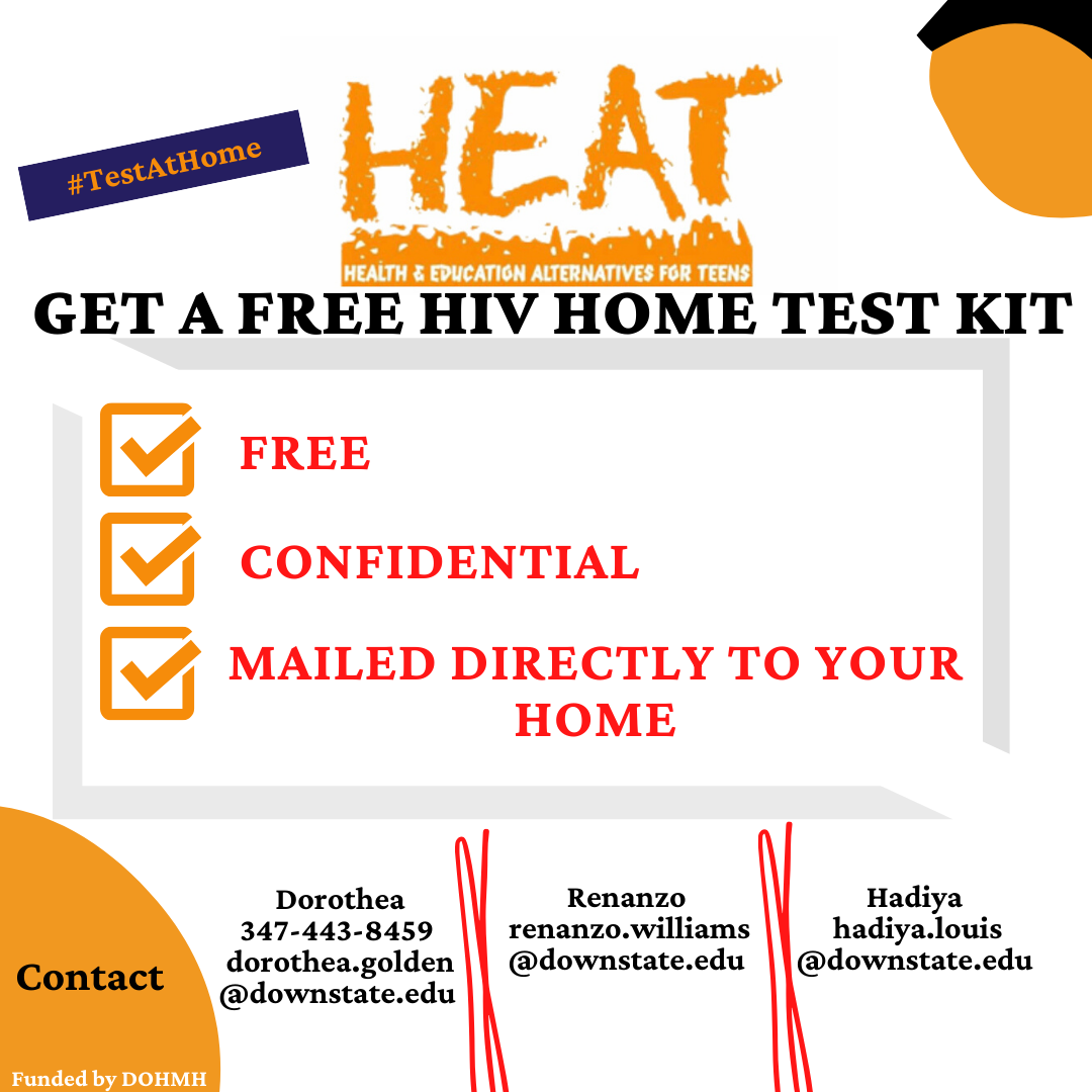 Home-HIV-Test-Flyer